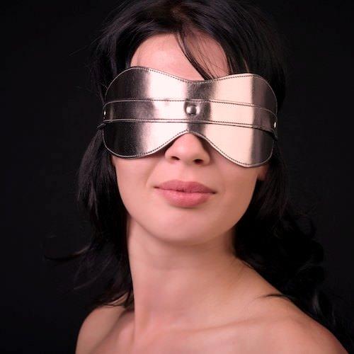золотая маска для кожи вокруг глаз #50